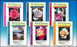 Complete Six Personal Keys to Winning for Life Series