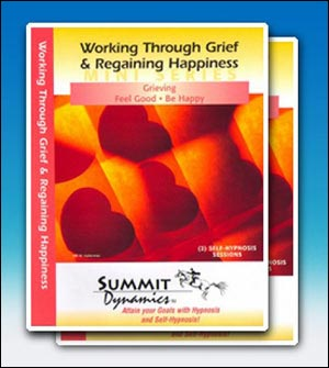 Working Through Grief & Regaining Happiness Series