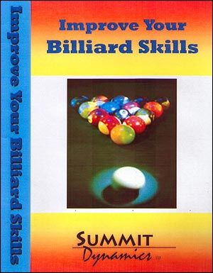 Improve Your Billiard Skills