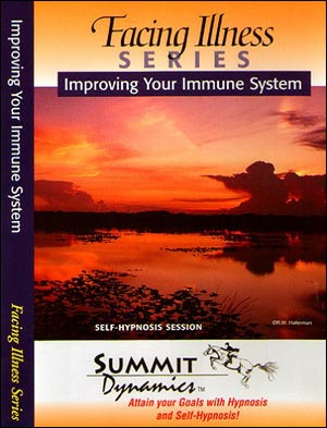 Improving Your Immune System