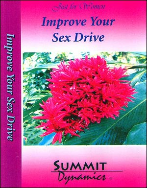 Improve Your Sex Drive