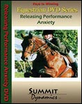 Releasing Performance Anxiety DVD