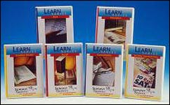 Complete Series: Learn Series